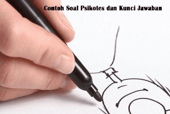 Contoh-Soal-psikotes