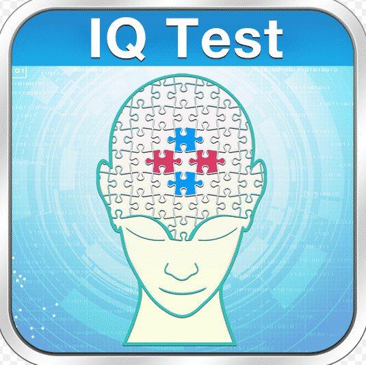 GAMBAR tes IQ