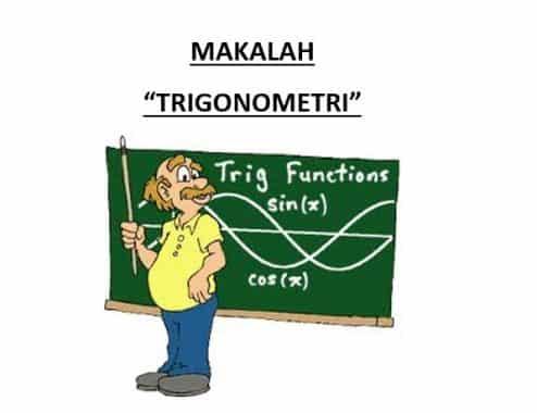 Rumus-Trigonometri