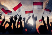 Pengertian Hak dan Kewajiban masyarakat Negara Indonesia Menurut UUD 1945