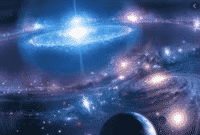 Pembuktian Teori Big Bang