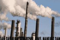 Pengertian Gas Alam