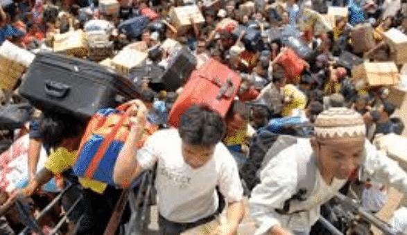 Pengertian Migrasi