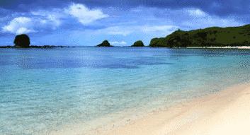 Pengertian Pantai