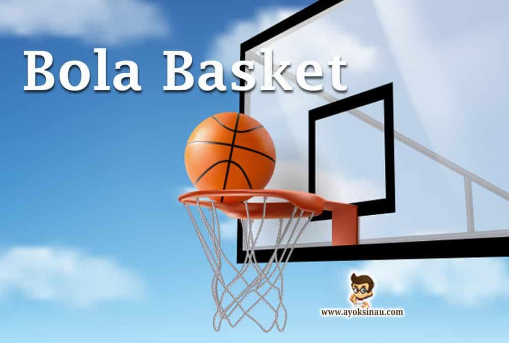 Bola Basket Sejarah Peraturan Teknik Lapangan Dan Wasit