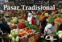 pengertian-pasar-tradisional