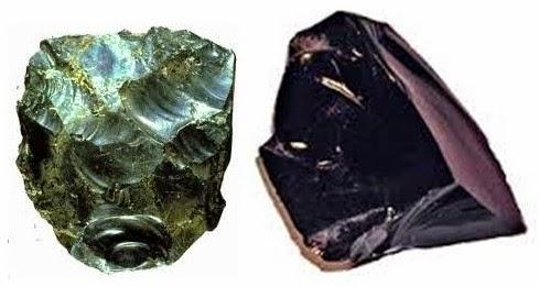 Batu Obsidian