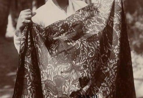 Motif Batik Garut