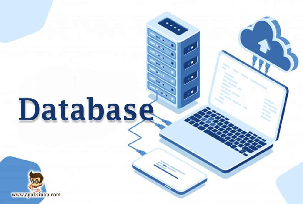 Pengertian-dan-Manfaat-Database