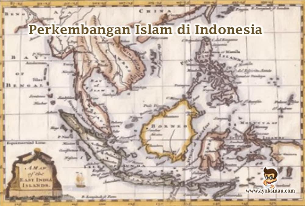 perkembangan-islam-indonesia