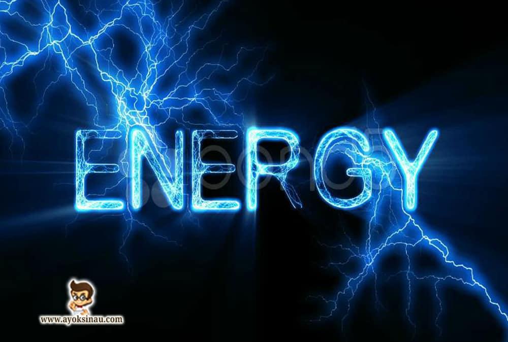 Pengertian-dan-Bentuk-Energi