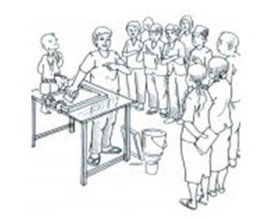 Metode Demontrasi