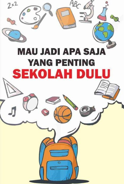 Poster Pendidikan 2