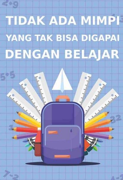 Poster Pendidikan 4