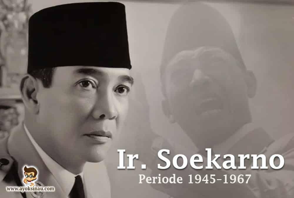 Sejarah-dan-Biografi-Ir-Soekarno