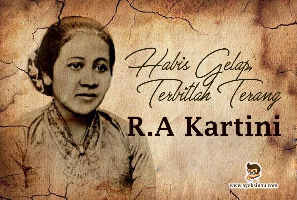 Sejarah-dan-Biografi-RA-Kartini