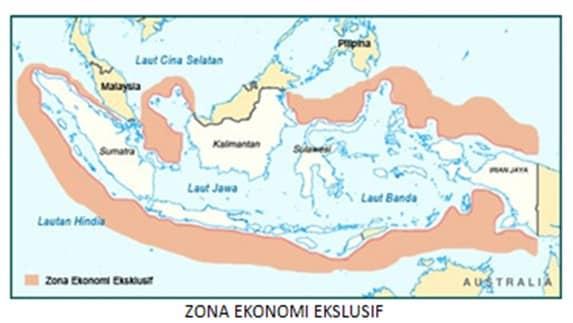 Zona Ekonomi Eksklusif