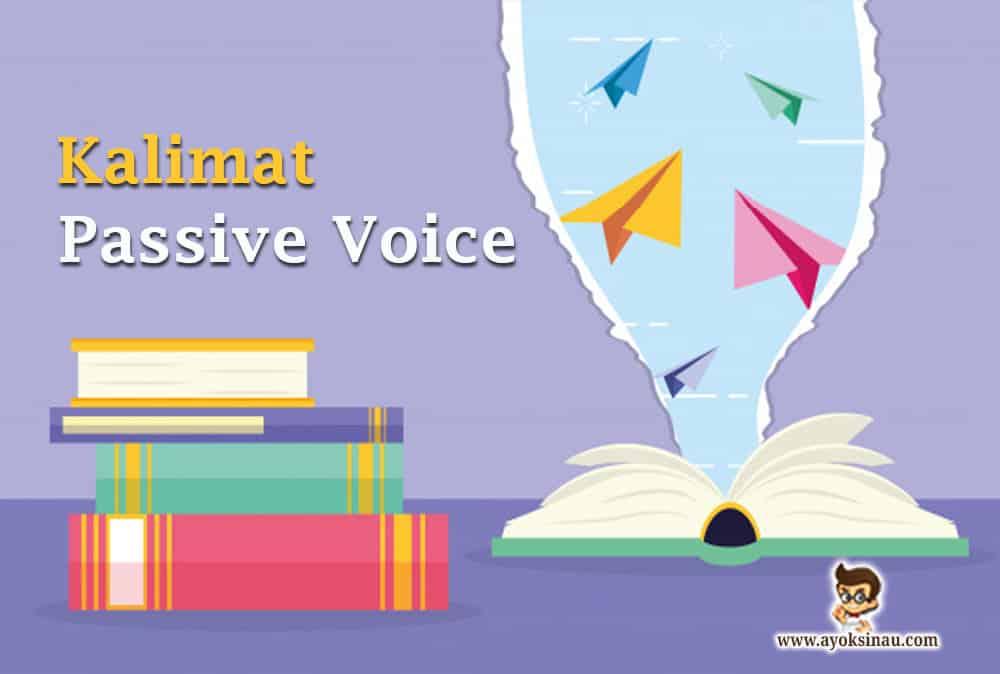 kalimat-passive-voice