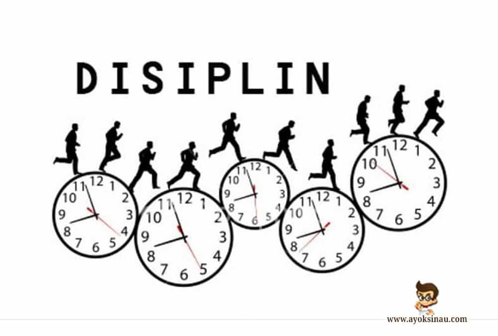 pengertian-disiplin