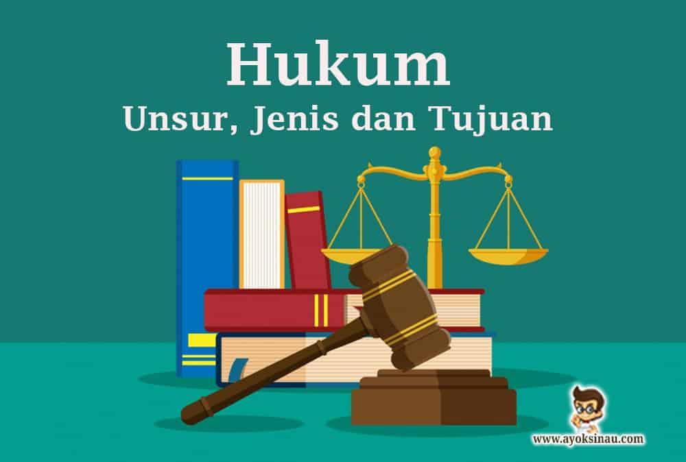 pengertian-hukum