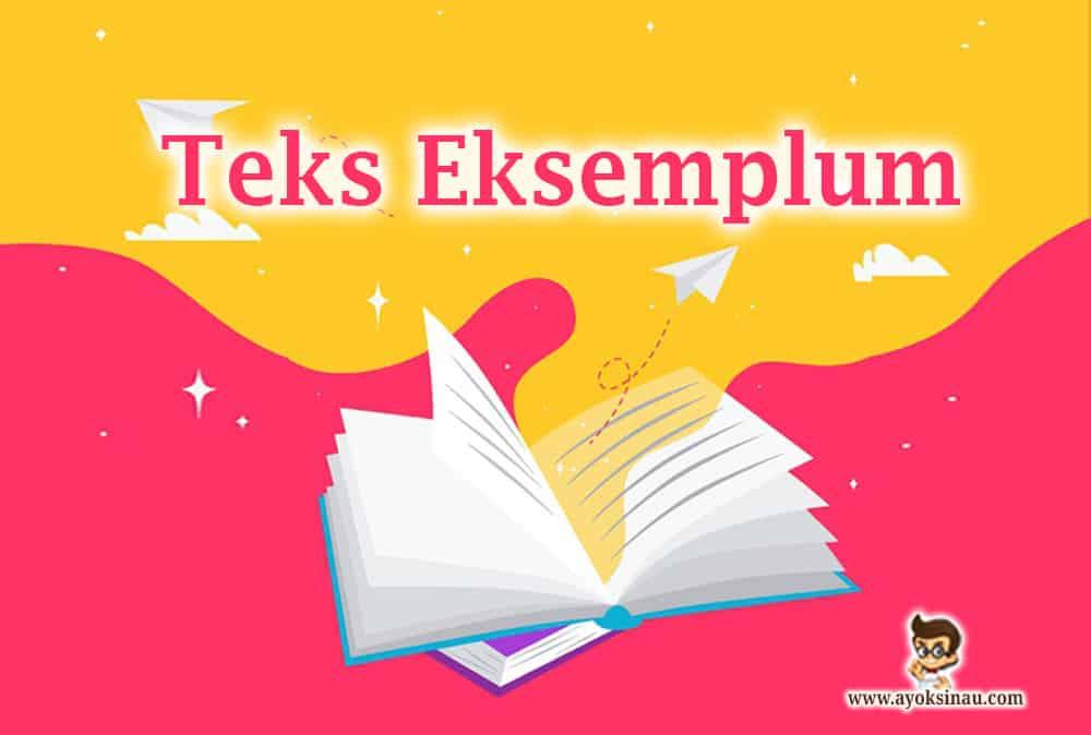 pengertian-teks-eksemplum