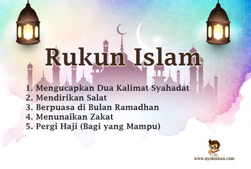 rukun-islam
