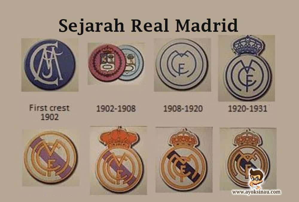 sejarah-real-madrid